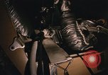 Image of Mercury suit evaluations United States USA, 1959, second 3 stock footage video 65675023270