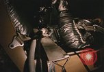 Image of Mercury suit evaluations United States USA, 1959, second 15 stock footage video 65675023270