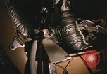 Image of Mercury suit evaluations United States USA, 1959, second 24 stock footage video 65675023270