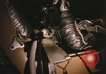 Image of Mercury suit evaluations United States USA, 1959, second 25 stock footage video 65675023270