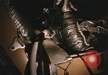 Image of Mercury suit evaluations United States USA, 1959, second 41 stock footage video 65675023270