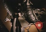 Image of Mercury suit evaluations United States USA, 1959, second 42 stock footage video 65675023270