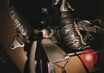 Image of Mercury suit evaluations United States USA, 1959, second 44 stock footage video 65675023270
