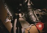 Image of Mercury suit evaluations United States USA, 1959, second 48 stock footage video 65675023270