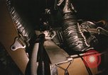 Image of Mercury suit evaluations United States USA, 1959, second 52 stock footage video 65675023270