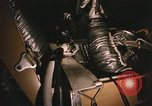 Image of Mercury suit evaluations United States USA, 1959, second 53 stock footage video 65675023270