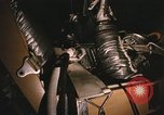 Image of Mercury suit evaluations United States USA, 1959, second 58 stock footage video 65675023270
