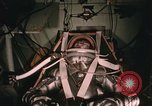 Image of Mercury suit evaluations United States USA, 1959, second 55 stock footage video 65675023271