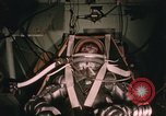 Image of Mercury suit evaluations United States USA, 1959, second 59 stock footage video 65675023271