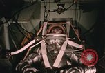 Image of Mercury suit evaluations United States USA, 1959, second 62 stock footage video 65675023271