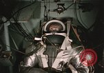 Image of Mercury suit evaluations United States USA, 1959, second 9 stock footage video 65675023275