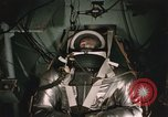 Image of Mercury suit evaluations United States USA, 1959, second 19 stock footage video 65675023275