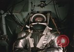Image of Mercury suit evaluations United States USA, 1959, second 21 stock footage video 65675023275