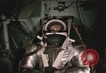 Image of Mercury suit evaluations United States USA, 1959, second 31 stock footage video 65675023275