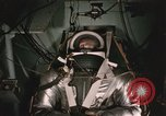 Image of Mercury suit evaluations United States USA, 1959, second 32 stock footage video 65675023275