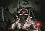 Image of Mercury suit evaluations United States USA, 1959, second 38 stock footage video 65675023275