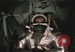 Image of Mercury suit evaluations United States USA, 1959, second 49 stock footage video 65675023275