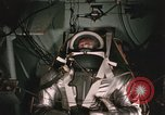 Image of Mercury suit evaluations United States USA, 1959, second 52 stock footage video 65675023275