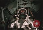 Image of Mercury suit evaluations United States USA, 1959, second 53 stock footage video 65675023275