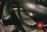 Image of Mercury suit evaluations United States USA, 1959, second 12 stock footage video 65675023278