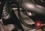 Image of Mercury suit evaluations United States USA, 1959, second 22 stock footage video 65675023278