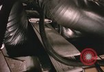 Image of Mercury suit evaluations United States USA, 1959, second 30 stock footage video 65675023278