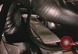 Image of Mercury suit evaluations United States USA, 1959, second 46 stock footage video 65675023278