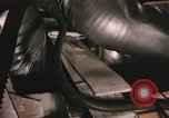 Image of Mercury suit evaluations United States USA, 1959, second 51 stock footage video 65675023278