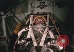 Image of Mercury suit evaluations United States USA, 1959, second 59 stock footage video 65675023281