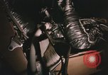 Image of Mercury suit evaluations United States USA, 1959, second 12 stock footage video 65675023282