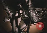 Image of Mercury suit evaluations United States USA, 1959, second 14 stock footage video 65675023282