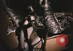 Image of Mercury suit evaluations United States USA, 1959, second 17 stock footage video 65675023282