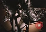 Image of Mercury suit evaluations United States USA, 1959, second 21 stock footage video 65675023282