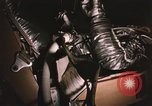 Image of Mercury suit evaluations United States USA, 1959, second 25 stock footage video 65675023282