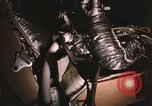 Image of Mercury suit evaluations United States USA, 1959, second 26 stock footage video 65675023282