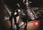 Image of Mercury suit evaluations United States USA, 1959, second 27 stock footage video 65675023282