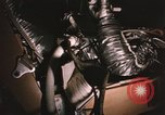 Image of Mercury suit evaluations United States USA, 1959, second 28 stock footage video 65675023282