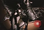 Image of Mercury suit evaluations United States USA, 1959, second 29 stock footage video 65675023282