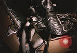 Image of Mercury suit evaluations United States USA, 1959, second 36 stock footage video 65675023282