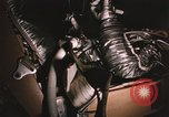 Image of Mercury suit evaluations United States USA, 1959, second 37 stock footage video 65675023282
