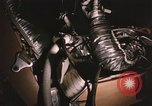 Image of Mercury suit evaluations United States USA, 1959, second 39 stock footage video 65675023282