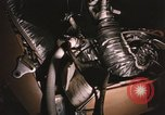 Image of Mercury suit evaluations United States USA, 1959, second 40 stock footage video 65675023282