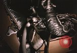 Image of Mercury suit evaluations United States USA, 1959, second 46 stock footage video 65675023282
