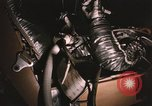 Image of Mercury suit evaluations United States USA, 1959, second 47 stock footage video 65675023282
