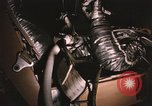 Image of Mercury suit evaluations United States USA, 1959, second 51 stock footage video 65675023282