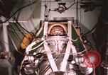 Image of Mercury suit evaluations United States USA, 1959, second 1 stock footage video 65675023284