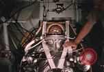 Image of Mercury suit evaluations United States USA, 1959, second 39 stock footage video 65675023284
