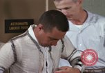 Image of Astronaut Virgil Grissom United States USA, 1960, second 13 stock footage video 65675023292