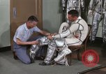 Image of Astronaut Virgil Grissom United States USA, 1960, second 19 stock footage video 65675023292