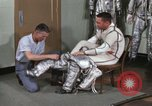 Image of Astronaut Virgil Grissom United States USA, 1960, second 23 stock footage video 65675023292